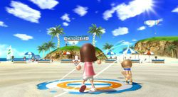 Wii Sports Resort - 7