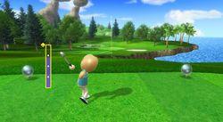 Wii Sports Resort - 8