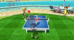 Wii Sports Resort - 9