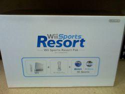 Wii Sports Resort - bundle Wii Sports Resort - 2