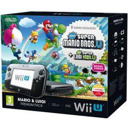 Wii U bundles - 3