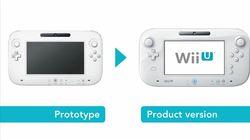 Wii U GamePad - 01