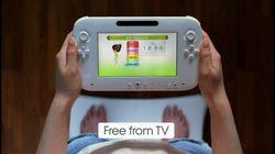 Wii U GamePad - 02