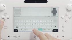 Wii U GamePad - 05