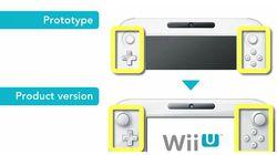 Wii U GamePad - 11