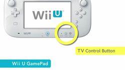 Wii U GamePad - 14
