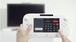 Wii U GamePad - 15