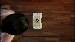 Wii U GamePad - 16