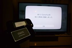 Wii U GamePad zonage - 1