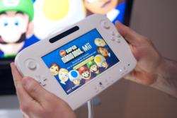 Wii U - GamePad