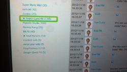 Wii U de Nintendo est déjà annoncée comme « hackée » Wii-u-hack-miiverse-3_00FA000001325952