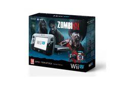 Wii U pack Premium ZombiU