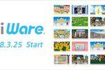 WiiWare - lancement Japon