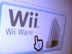 WiiWare - logo
