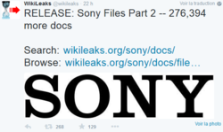 WikiLeaks-Sony-Pictures