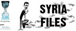 WikiLeaks-Syria-Files