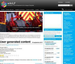 wikiLF