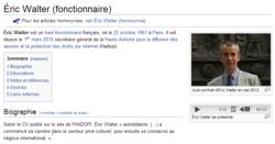 Wikipedia-Eric-Walter