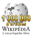 Wikipedia-logo-million