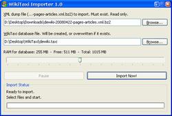 WikiTaxi screen2