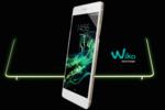 Wiko Fever 4G 3