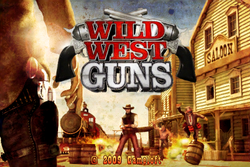Wild West Guns 03