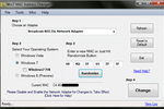Win 7 MAC Address Changer : passer d'une adresse MAC à une autre sur son PC