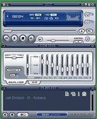 WinampModern : profiter de l'apparence de Winamp sur un lecteur VLC