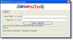 WinBin2Iso screen1
