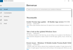 Windows-10-Hub-de-commentaires
