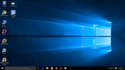 Windows 10 Microsoft Edge