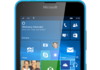 Windows 10 Mobile restera gratuit