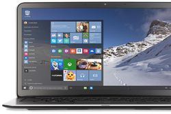 Windows-10-ordinateur