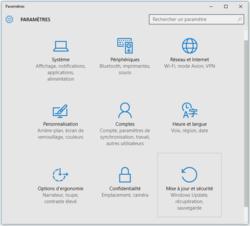 Windows-10-parametres
