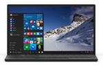 Windows 10: vers 10% en fin d'année