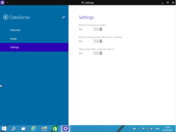 Windows-10-preview-build9860-data-sense
