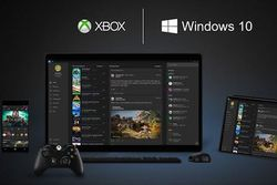 Windows 10 streaming PC Xbox One