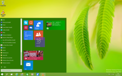 Windows_10_Technical_Preview_Menu_Démarrer_b