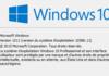 Windows 10 : Microsoft retire les images ISO de la mise à jour de novembre