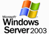 Disponibilité de Windows Server 2003 Service Pack 2