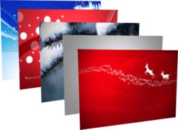 Windows 7 Christmas Theme logo