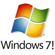 Windows 7 logo pro
