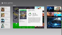 windows 8 mise à jour xbox