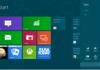 Windows 8 : fonctionnalités intégrées pour ré-installer en un clic