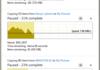 Windows 8 : transfert de fichiers amélioré