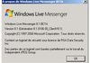 Télécharger Windows Live Messenger 8.1 bêta en français