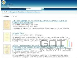 Windows live search books resultats small