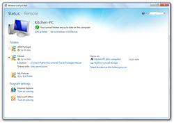 Windows-live-sync