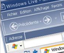 Windows Live Toolbar pour Internet Explorer