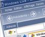 Windows Live Toolbar pour Internet Explorer